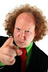 Andy Zaltzman - Udderbelly