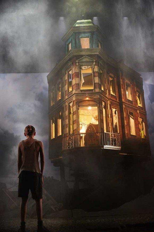 An Inspector Calls Cheap Theatre Tickets Playhouse Theatre