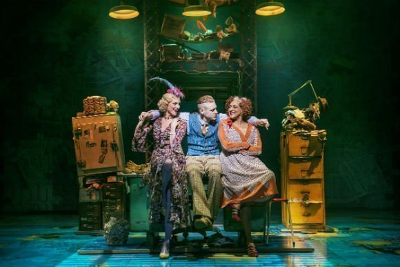 Annie Cheap Theatre Tickets Piccadilly Theatre