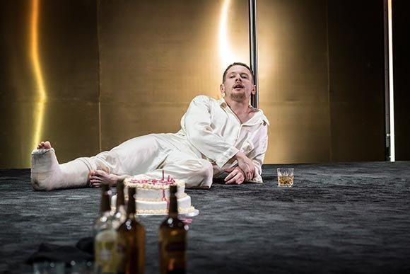 Cat On A Hot Tin Roof Cheap Theatre Tickets Apollo Theatre