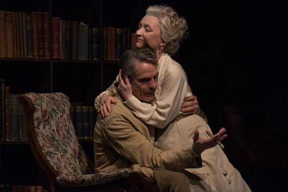 Character of mary in long days journey into night