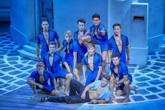 Mamma Mia Cheap Theatre Tickets Novello Theatre