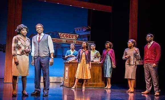 Motown The Musical Cheap Theatre Tickets Shaftesbury