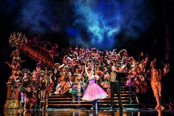 Phantom Of The Opera Cheap Theatre Tickets Her Majesty