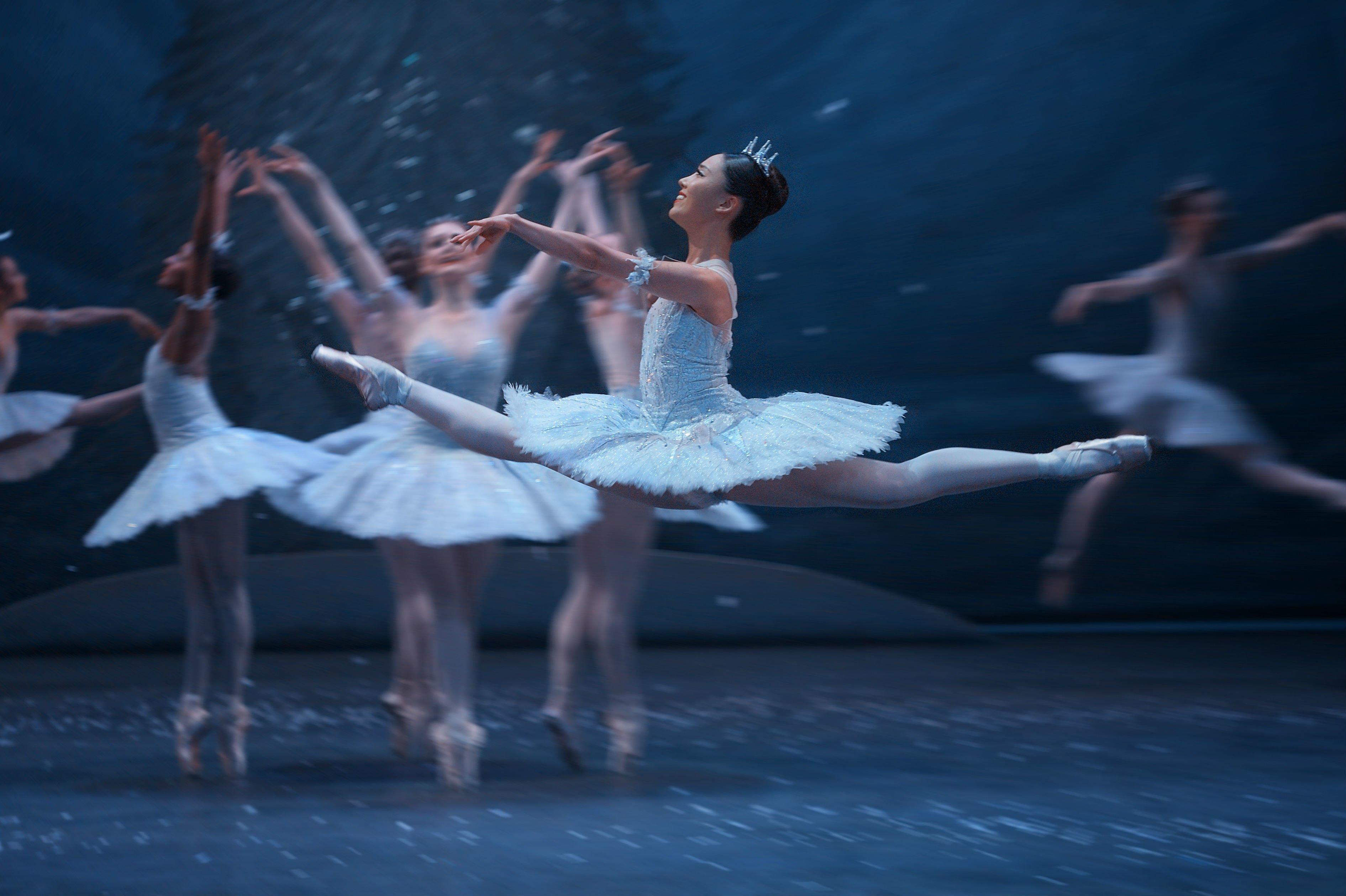 The Nutcracker English National Ballet Cheap Theatre