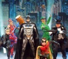 Batman Live-O2 Arena, London