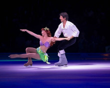 Disney on Ice 100 Years-Wembley