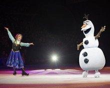 Disney on Ice 100 Years-Wembley