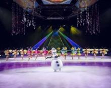 Disney On Ice presents Frozen - London