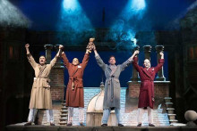 Love's Labour's Lost - Royal Shakespeare Company