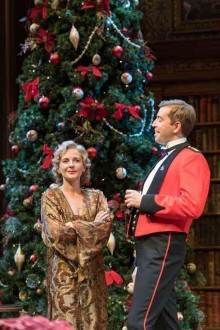 Much Ado About Nothing - Royal Shakespeare Company