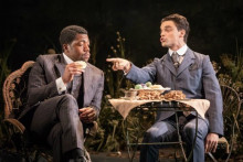 The Importance of Being Earnest