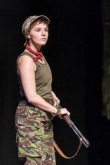 The Lieutenant of Inishmore