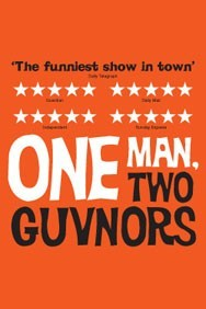 One Man, Two Guvnors - Show of The Month