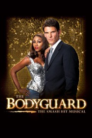 Beverly Knight and Tristan Gemmill leading the cast of The Bodyguard