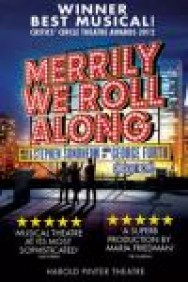 Merrily We Roll Along Review