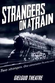 Strangers On A Train Review