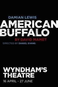 American Buffalo - Damian Lewis
