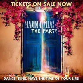Mamma Mia The Party Cheap Theatre Tickets The O2