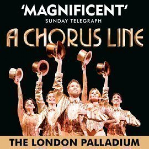 Get over 45% off top price tickets to A Chorus Line