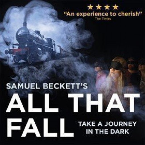 All That Fall - Arts Theatre