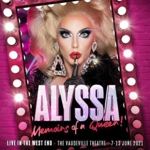 Alyssa, Memoirs of a Queen!
