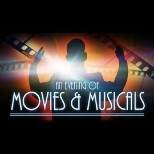 An Evening of Movies & Musicals