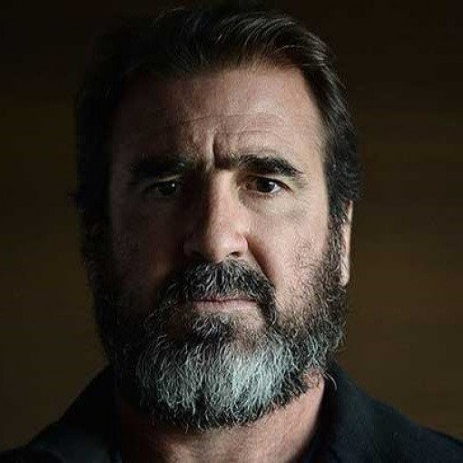 An Evening with Eric Cantona