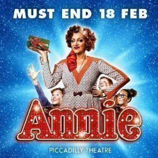 Craig Revel Horwood joins West End cast of ANNIE