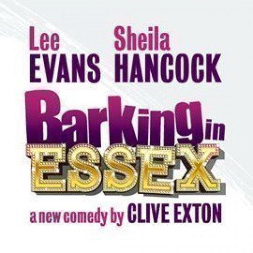 Diabolically funny new comedy Barking In Essex has got the West End cracking up