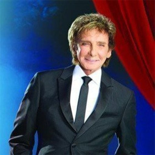 Barry Manilow - Wembley Arena