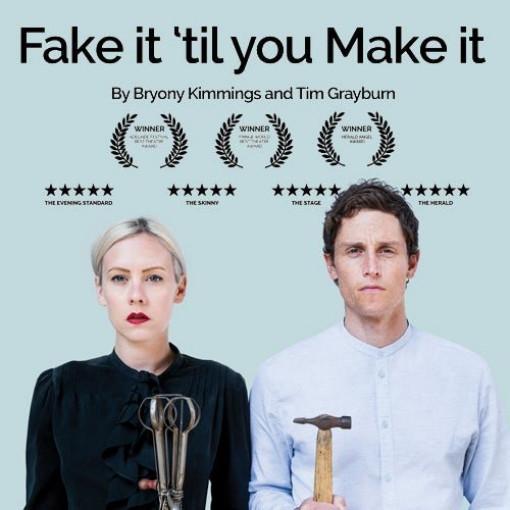 Bryony Kimmings & Tim Grayburn: Fake It 'Til You Make It