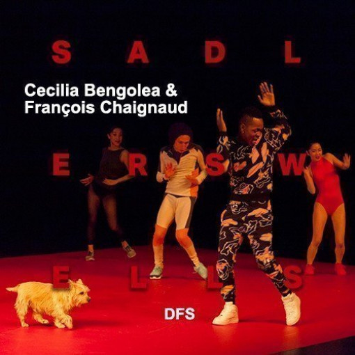 Cecilia Bengolea and Francois Chaignaud