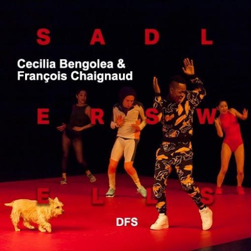 Cecilia Bengolea and Francois Chaignaud