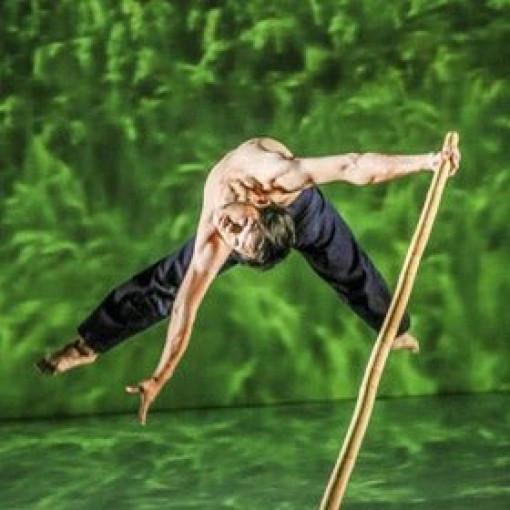 Cloud Gate Dance Theatre - Rice
