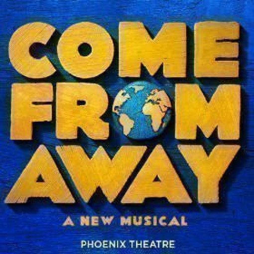 COME FROM AWAY West End new cast announced