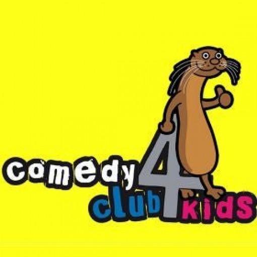 Comedy Club 4 Kids - Udderbelly
