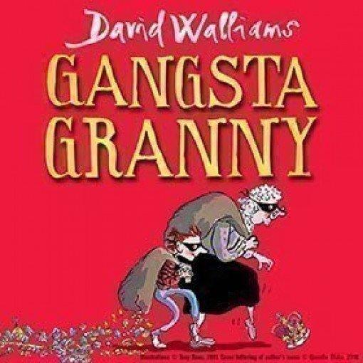 David Walliams' Gangsta Granny