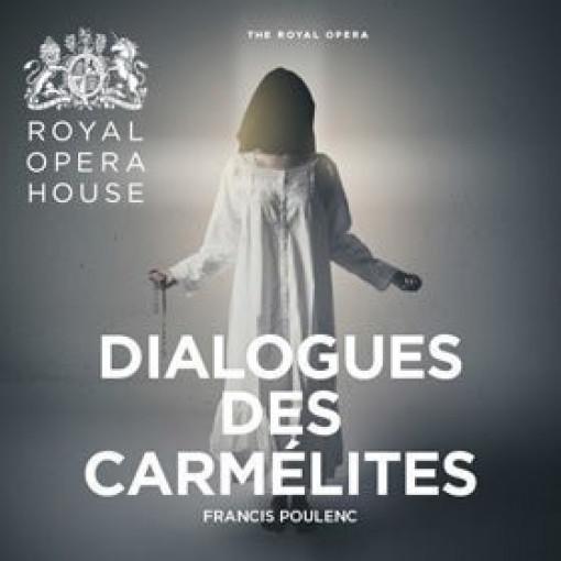 Dialogues des Carmelites - Cheap Theatre Tickets - Royal