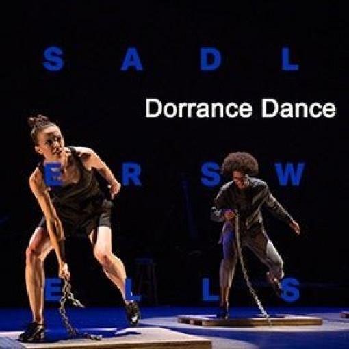 Dorrance Dance-ETM: Double Down