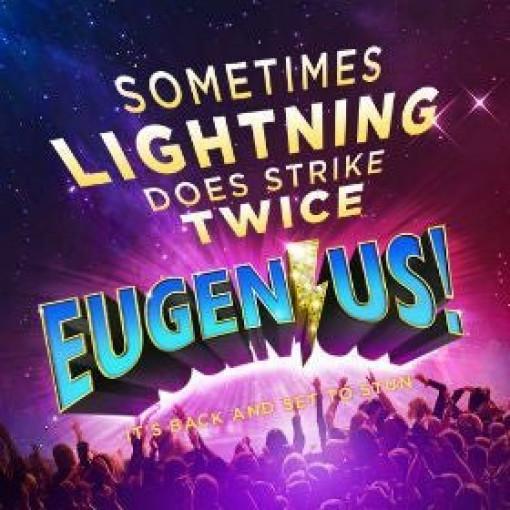 Eugenius! - The Eunique New Musical