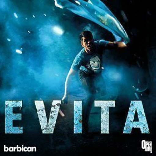 Evita - Show of the month