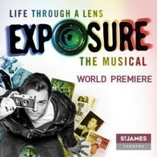 Full casting announced for EXPOSURE THE MUSICAL at the St James Theatre