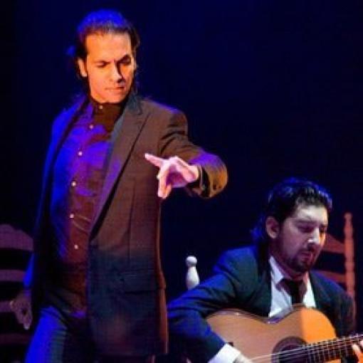 Flamenco Festival London: Farruquito - Improvisao