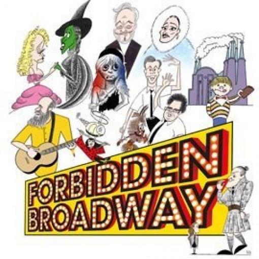 Forbidden Broadway: West End