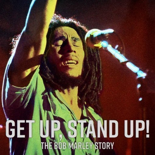 Brand-new musical Get Up, Stand Up! The Bob Marley Story announced today starring Arinze Kene