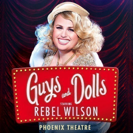 Guys and Dolls - Phoenix Theatre