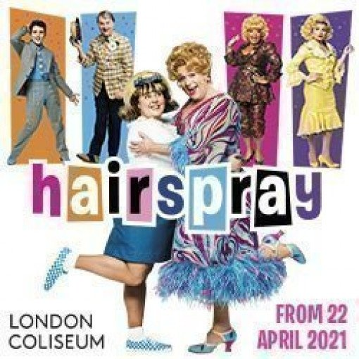 Paul Merton to make West End musical debut in HAIRSPRAY