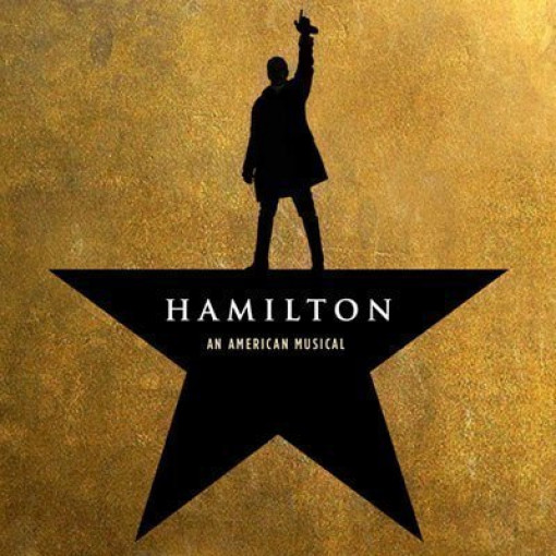 London production of HAMILTON welcomes new cast members for second year at the Victoria Palace Theatre