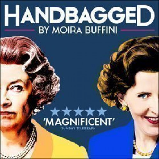 Handbagged Review